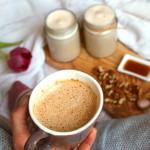 Homemade Walnut Milk