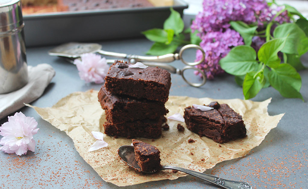 Butter Bean Brownies2