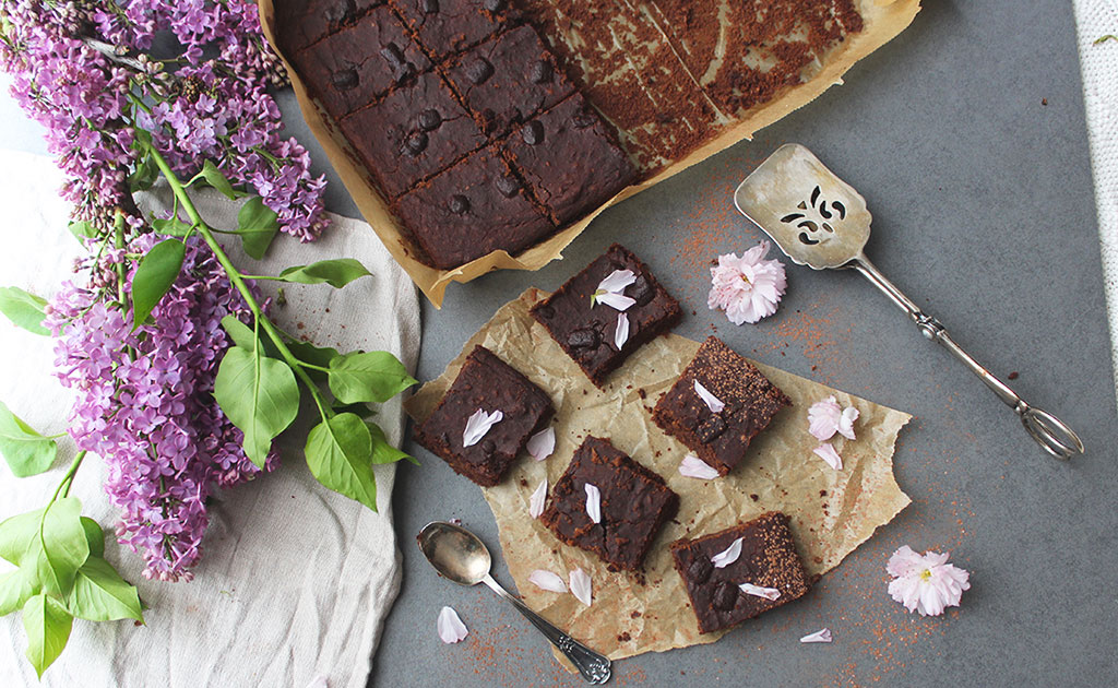 Butter Bean Brownies3