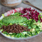 Beluga Lentil Kale Salad0