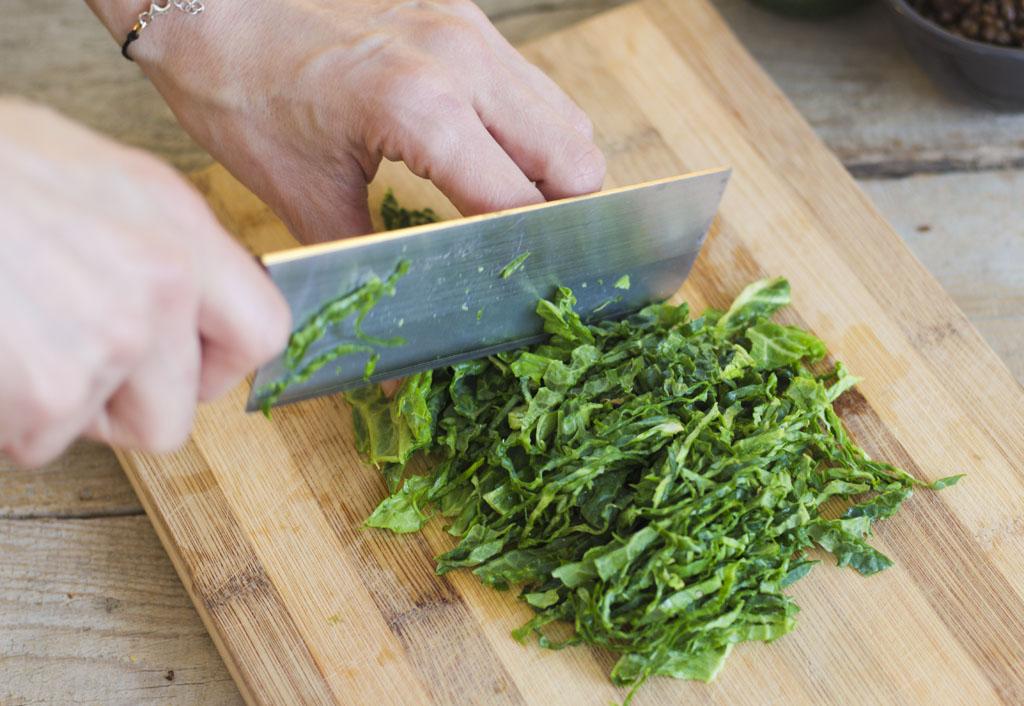 Beluga Lentil Kale Salad3