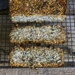 Flourless Rice Bread4