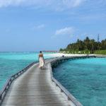 Maldives paradise, Maja Brekalo