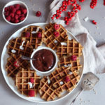 Healthy-Blender-Waffles0