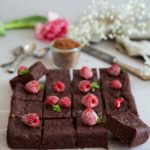 vegan paleo brownies6