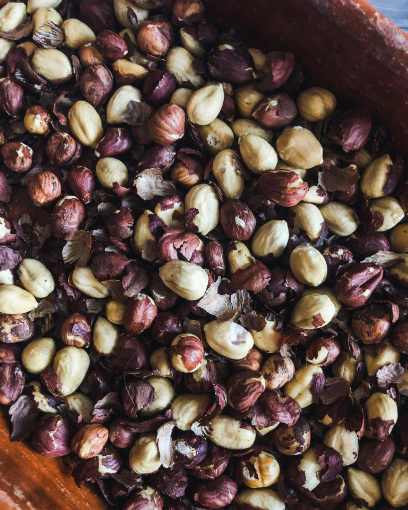No-tella healthy chocolate hazelnut spread7